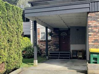 Townhouse for sale in Northwest Maple Ridge, Maple Ridge, Maple Ridge, 12151 Faber Crescent, 262474361 | Realtylink.org
