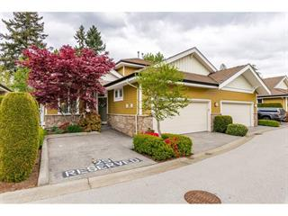 Townhouse for sale in Elgin Chantrell, Surrey, South Surrey White Rock, 25 14655 32 Avenue, 262474400 | Realtylink.org