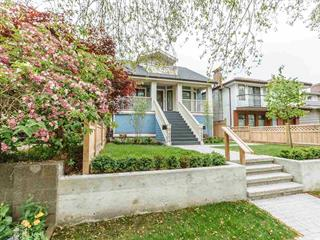 1/2 Duplex for sale in Knight, Vancouver, Vancouver East, 1452 E 20th Avenue, 262474219 | Realtylink.org