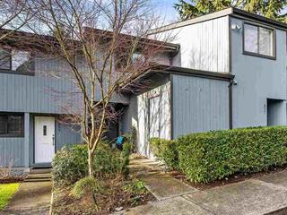 Townhouse for sale in North Shore Pt Moody, Port Moody, Port Moody, 895 Cunningham Lane, 262474251   Realtylink.org