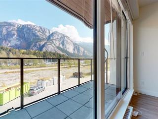 Apartment for sale in Downtown SQ, Squamish, Squamish, 312 37881 Cleveland Avenue, 262474045   Realtylink.org