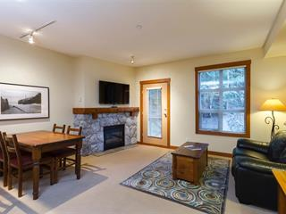 Apartment for sale in Benchlands, Whistler, Whistler, 223 4660 Blackcomb Way, 262474992 | Realtylink.org
