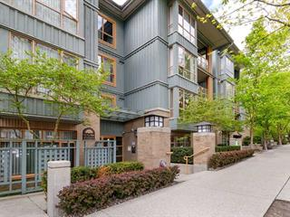 Apartment for sale in North Shore Pt Moody, Port Moody, Port Moody, 106 285 Newport Drive, 262475025   Realtylink.org