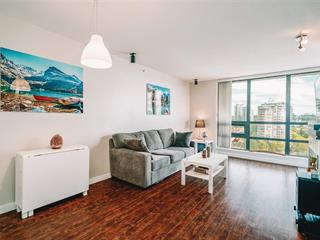 Apartment for sale in Quay, New Westminster, New Westminster, 1302 1 Renaissance Square, 262475014 | Realtylink.org