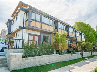 Townhouse for sale in Hastings Sunrise, Vancouver, Vancouver East, 2412 Dundas Street, 262475336 | Realtylink.org