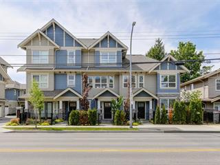 Townhouse for sale in Lackner, Richmond, Richmond, 3 9211 No. 2 Road, 262475312 | Realtylink.org