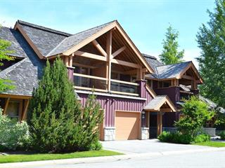 Townhouse for sale in Whistler Village, Whistler, Whistler, 4729 B Settebello Drive, 262475307 | Realtylink.org