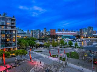 Apartment for sale in False Creek, Vancouver, Vancouver West, 504 77 Walter Hardwick Avenue, 262475098   Realtylink.org