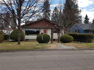 House for sale in Central, Prince George, PG City Central, 846 Gillett Street, 262459687 | Realtylink.org