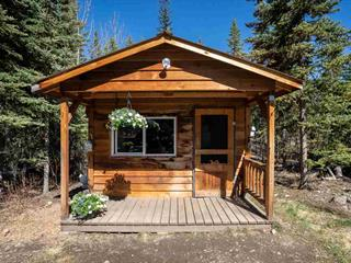 Recreational Property for sale in Deka Lake / Sulphurous / Hathaway Lakes, 100 Mile House, 7603 Merlyn Road, 262476970 | Realtylink.org