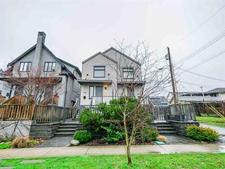 1/2 Duplex for sale in Knight, Vancouver, Vancouver East, 4262 Inverness Street, 262474535 | Realtylink.org