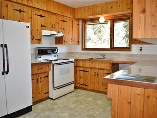 House for sale in Williams Lake - Rural North, Williams Lake, Williams Lake, 2355 Bailey Road, 262477240 | Realtylink.org