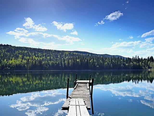 Recreational Property for sale in Likely, Williams Lake, 6133 Cedar Creek Road, 262477233 | Realtylink.org