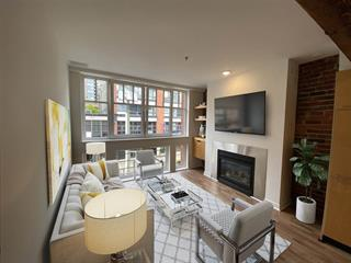 Apartment for sale in Yaletown, Vancouver, Vancouver West, 305 1072 Hamilton Street, 262471390 | Realtylink.org