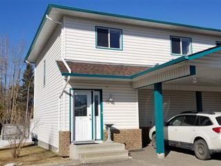 Townhouse for sale in St. Lawrence Heights, Prince George, PG City South, 120 7180 St Lawrence Avenue, 262466962 | Realtylink.org