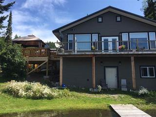 House for sale in Likely, Williams Lake, 3420 Little Lake-Quesnel River Road, 262477026 | Realtylink.org