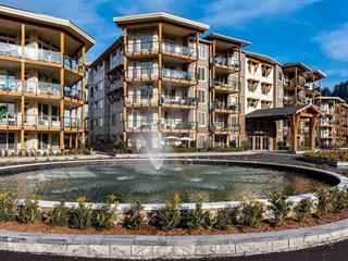 Apartment for sale in Vedder S Watson-Promontory, Chilliwack, Sardis, 502 45750 Keith Wilson Road, 262476147 | Realtylink.org