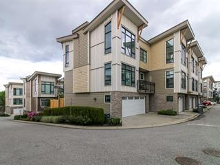 Townhouse for sale in Fraser Heights, Surrey, North Surrey, 58 9989 E Barnston Drive, 262477433 | Realtylink.org