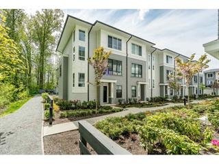 Townhouse for sale in Clayton, Surrey, Cloverdale, 1906 18505 Laurensen Place, 262477215 | Realtylink.org