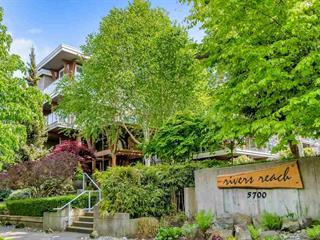 Apartment for sale in Steveston South, Richmond, Richmond, 331 5700 Andrews Road, 262477222 | Realtylink.org