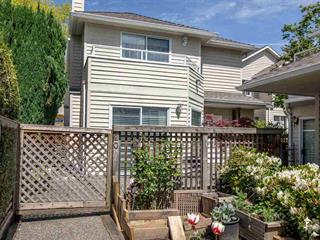 Townhouse for sale in Mosquito Creek, North Vancouver, North Vancouver, 20 838 Tobruck Avenue, 262477034 | Realtylink.org