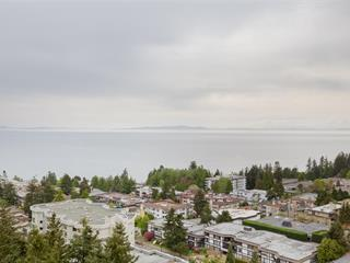 Apartment for sale in White Rock, South Surrey White Rock, 1704 15152 Russell Avenue, 262477097   Realtylink.org