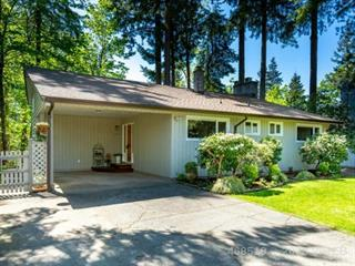 House for sale in Campbell River, Bowen Island, 2211 Steelhead Road, 468519 | Realtylink.org