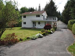 House for sale in Campbell River, Bowen Island, 5309 Race Point Road, 468728 | Realtylink.org