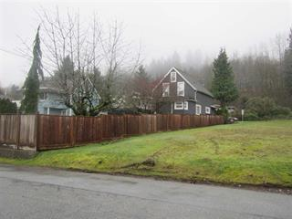 Lot for sale in Port Moody Centre, Port Moody, Port Moody, 2506 St. George Street, 262458129 | Realtylink.org