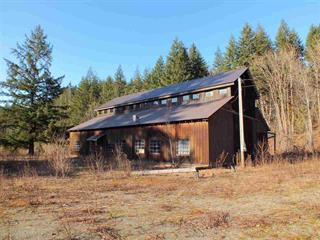 Lot for sale in Hope Kawkawa Lake, Hope, Hope, 21902 Union Bar Road, 262457871 | Realtylink.org