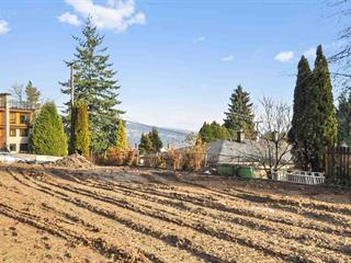 Lot for sale in Port Moody Centre, Port Moody, Port Moody, 215 Mount Royal Drive, 262457503 | Realtylink.org