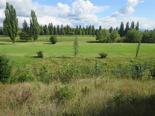 Lot for sale in Bouchie Lake, Quesnel, Quesnel, Lot A Fairway Road, 262457856   Realtylink.org