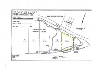 Lot for sale in Thornhill, Terrace, Terrace, 11 Schremp Island, 262446770 | Realtylink.org