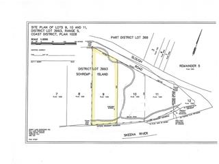 Lot for sale in Thornhill, Terrace, Terrace, 9 Schremp Island, 262446705 | Realtylink.org