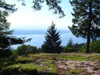 Lot for sale in Salt Spring Island, Islands-Van. & Gulf, Lot 1 Musgrave Road, 262468288 | Realtylink.org