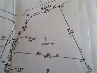 Lot for sale in Burns Lake - Rural South, Burns Lake, Burns Lake, Lot 1 Bald Hill Road, 262468420 | Realtylink.org