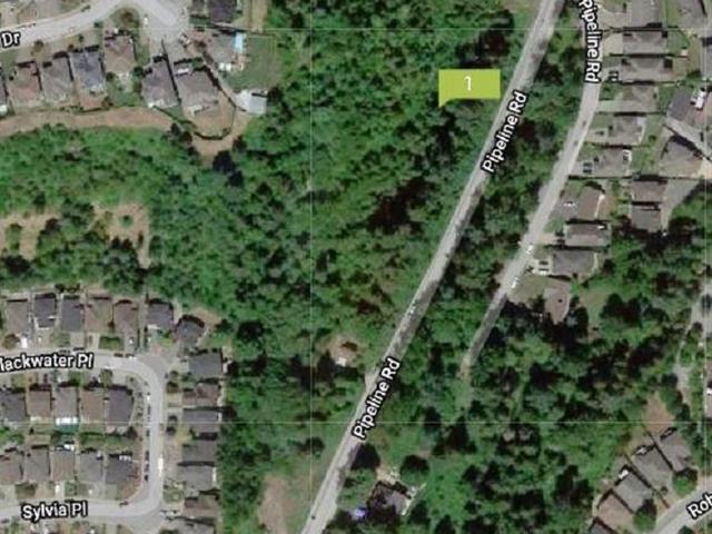 Lot for sale in Hockaday, Coquitlam, Coquitlam, 1430 Pipeline Road, 262448105 | Realtylink.org