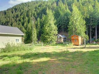 Lot for sale in Hope Sunshine Valley, Hope, Hope, H107 Old Hope Princeton Highway, 262469631 | Realtylink.org