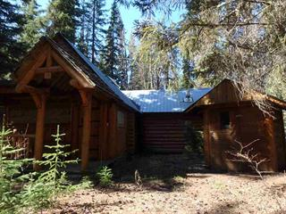 Lot for sale in Fraser Lake, Vanderhoof And Area, Lot A Stella Road, 262469895   Realtylink.org