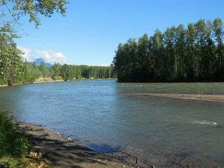 Lot for sale in Smithers - Town, Smithers, Smithers And Area, 2143 Riverside Drive, 262466898 | Realtylink.org