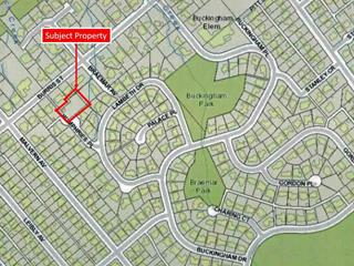 Lot for sale in Buckingham Heights, Burnaby, Burnaby South, 6001 Humphries Pl Place, 262466857 | Realtylink.org