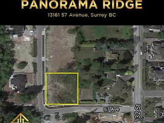 Lot for sale in Panorama Ridge, Surrey, Surrey, 13161 57 Avenue, 262462435 | Realtylink.org