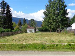 Lot for sale in McBride - Town, McBride, Robson Valley, 877 5th Avenue, 262465314 | Realtylink.org