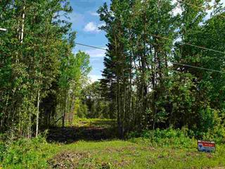Lot for sale in Vanderhoof - Town, Vanderhoof, Vanderhoof And Area, 2211 Markay Drive, 262465050 | Realtylink.org