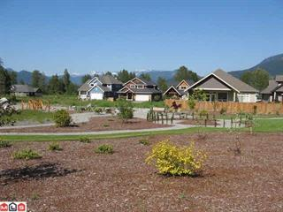 Lot for sale in Lake Errock, Mission, Mission, 92 14500 Morris Valley Road, 262456874 | Realtylink.org