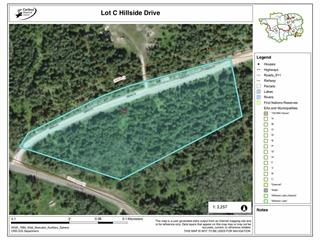 Lot for sale in Forest Grove, 100 Mile House, Lot C Hillside Drive, 262455691 | Realtylink.org
