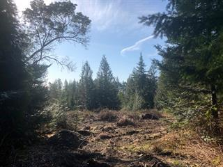 Lot for sale in Gibsons & Area, Gibsons, Sunshine Coast, Lot 6 Gower Point Road, 262459885 | Realtylink.org