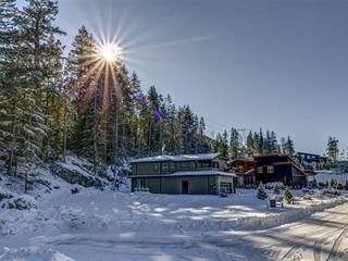 Lot for sale in WedgeWoods, Whistler, Whistler, 9084 Corduroy Run Court, 262452829 | Realtylink.org