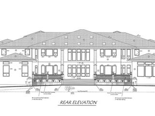 Lot for sale in Elgin Chantrell, Surrey, South Surrey White Rock, 13443 Balsam Crescent, 262452902 | Realtylink.org