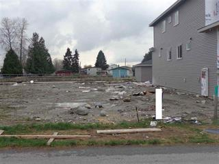 Lot for sale in Queensborough, New Westminster, New Westminster, 128 Howes Street Street, 262452252   Realtylink.org